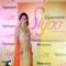 Hina Khan walks for Siyaram