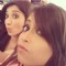 Vrushika and Samentha