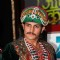 Rajat tokas in Jodha akbar serial