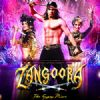 I am busy with my Zangoora: The Gypsy Prince show - Hussain Kuwajerwala