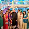 Zee TV actors come together to celebrate Daawat - E- Eid!