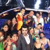 Sports time on the sets of Jhalak Dikhhlaa Jaa Season 7!