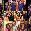Team Saath Nibhana Saathiya attends Rucha Hasabnis's wedding!