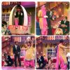 Gutthi Gonsalves introduces the cast of Shamitabh on Comedy Nights with Kapil