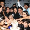 'Party All Night' for the team of Diya Aur Baati Hum!