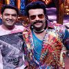 """Kapil's show will be healthy competition""- Krushna Abhishek"