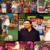 A legendary cricketer to grace 'The Kapil Sharma Show'.!