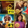 #TRPToppers: An UNEXPECTED Re-Entry in the list while Naagin 2 continues to RULE!!