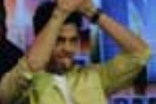 Manish Paul does the nagin dance on India's Got Talent