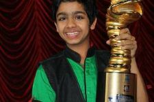 Aditya Singhal wins 'India's Best Dramebaaz'