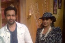 Emraan and Vidya to be seen in Comedy Nights with Kapil!
