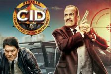 CID team in Matheran
