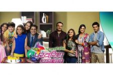 It's a wrap up for  Nayi Umr Nayi Chunauti -Parvarrish