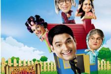 For laughing out loud! Comedy grips Indian TV