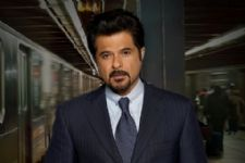 """24 is one of the most sincere show on TV ever!""-Anil Kapoor"
