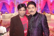 Sunil Pal says 'Waah Waah Kyaa Baat Hai' on 100 episodes