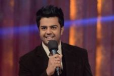 """I'll miss anchoring India's Got Talent this season""- Manish"