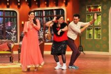 'Tooh' much fun with Imran Khan and Kareena Kapoor on Comedy Nights with Kapil