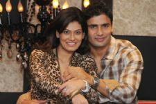 """I want Sangram to win"" - Payal Rohatgi"