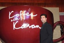 Karan Johar keen to have 'Koffee' with Rekha