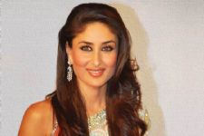 I'm not here to make friends: Kareena Kapoor