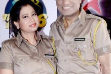 Raju Shrivastav And Shikha eliminated from Nach Baliye 6!