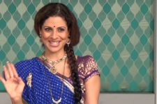 Tanaaz Currim Irani joins the cast of Bh Se Bhade!