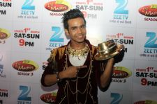 Mumbai boy Shyam Yadav wins 'Dance India Dance 4'