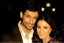 Barkha Bisht & Indraneel Sengupta play a couple again!