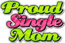 Salute to Single Moms!