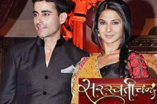 Star Plus' Saraswatichandra completes a journey of 400 episodes!