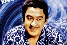 Kishore Kumar and his classic melodies!