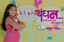 Zee TV's Bandhan replaces Ek Mutthi Aasmaan!