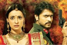Myrah and Rudra to tie the knot in Colors' Rangrasiya!