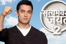'Satyamev Jayate' promo to release on Twitter first