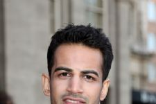 Busy with 'Bigg Boss 8', Upen Patel to miss 'I' promotions