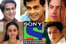 Shashi Sumeet Mittal's next  on Sony TV titled as Muh Boli Shaadi