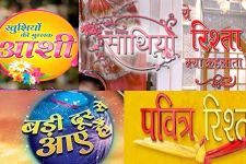 Navratri fever among TV shows!!