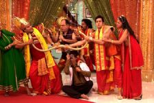 Big Magic's Ajab Gajab Ghar Jamai to enact Ramleela on the auspicious occasion of Dusshera!