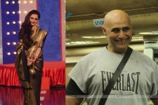 Why Rekha ignored Puneet Issar in the Bigg Boss house?