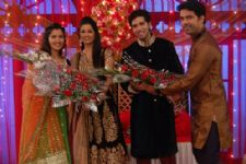 Kinshuk Mahajan and Shefali Sharma to make an appearance in Itti Si Khushi!