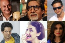 TV actors pay tribute to late Sadashiv Amrapurkar!
