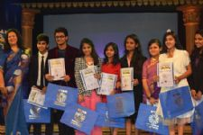 It was an amazing experience to host IAFA -  Roshni Walia