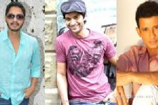 Purab Kohli, Shreyas Talpade, Sharman Joshi approached for DJ' Creative Unit's next on Star Plus!