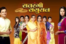 Satrangi Sasural - A complete family entertainer!