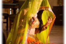 Surbhi Jyoti is all set to present Mujra on Zee TV's Qubool Hai