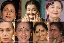 Veteran actresses of 2014!