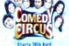 Comedy Circus is back!