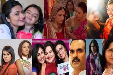 Our beloved daughters of TV!