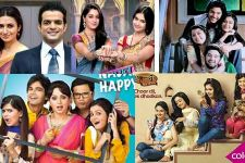 TV shows celebrate Lohri!